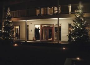 Fira hela julen på Pio Country Club