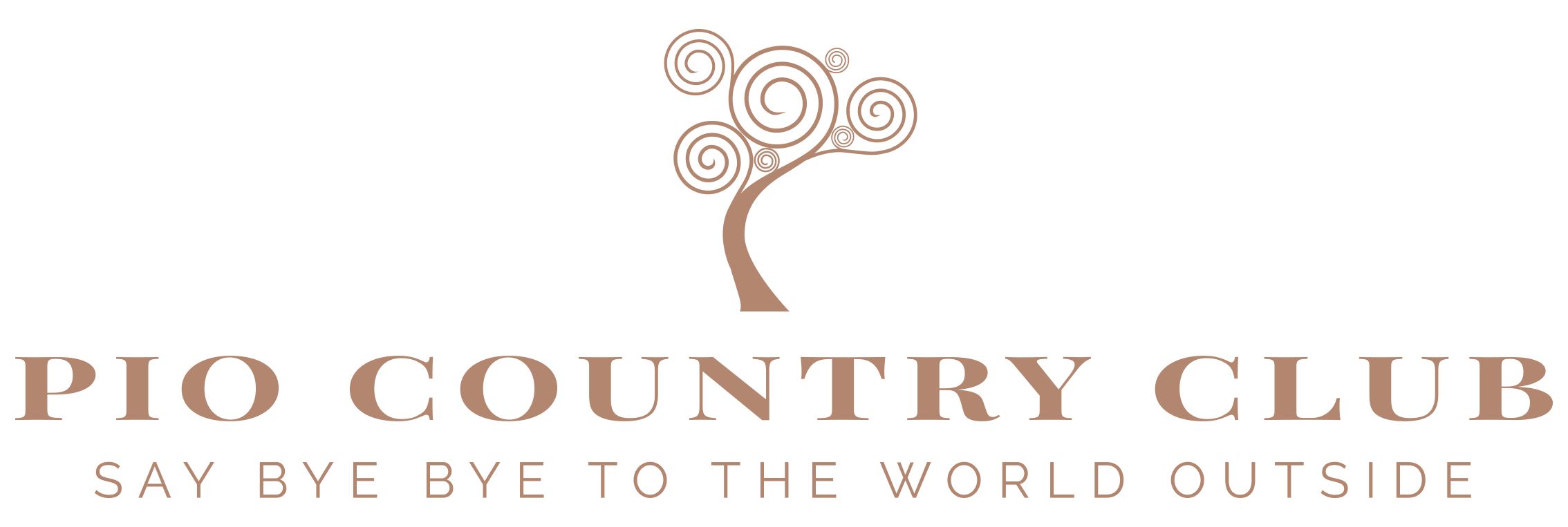 Pio Country Club Logo